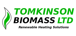 Tomkinson Biomass - North West